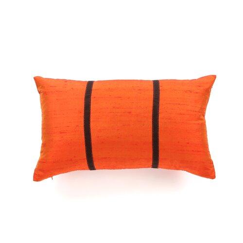 Jiti Pieces Silk Decorative Pillow