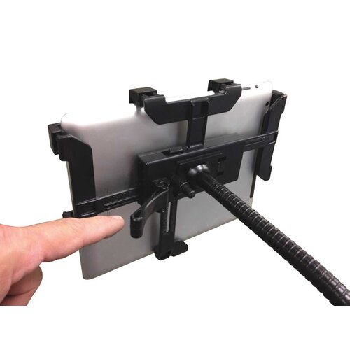 Ashley Entertainment Corporation Spectrum AIL Adjustable ATS Universal Tablet Stand