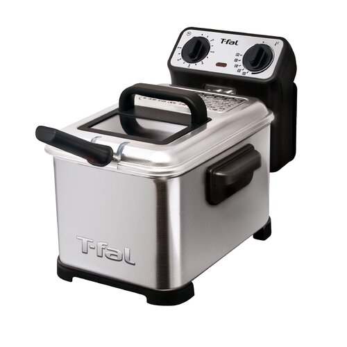 T-fal Family Professional 3 Liter Deep Fryer