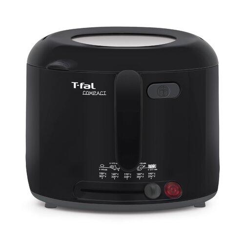 T-fal Compact 1.6 Liter Deep Fryer
