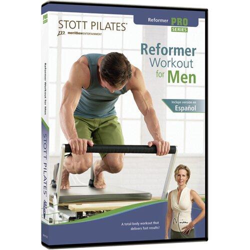 Reformer Workout DVD