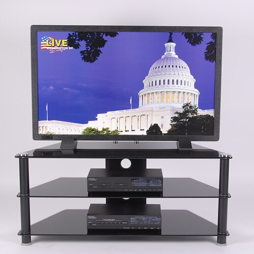 "Tier One Designs 45"" TV Stand"