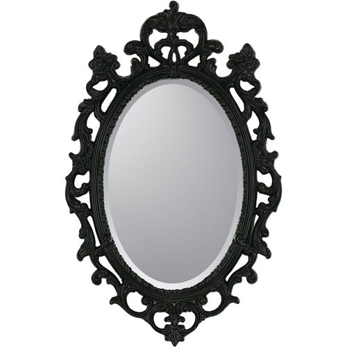 Ornate Traditional Wall Mirror