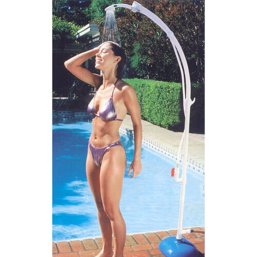 Heritage Pools Poolside Outdoor Shower