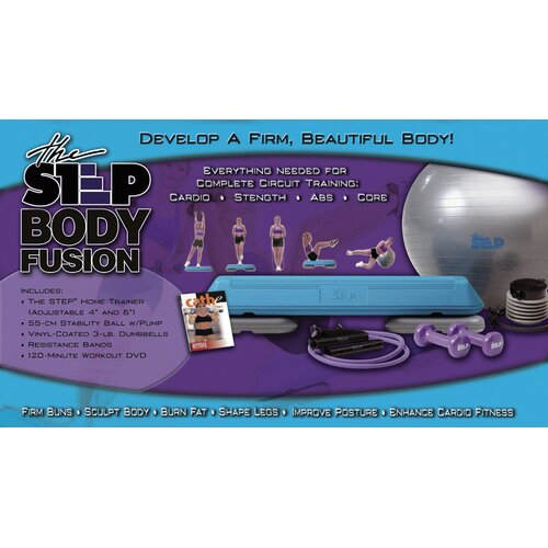 The Step Body Fusion