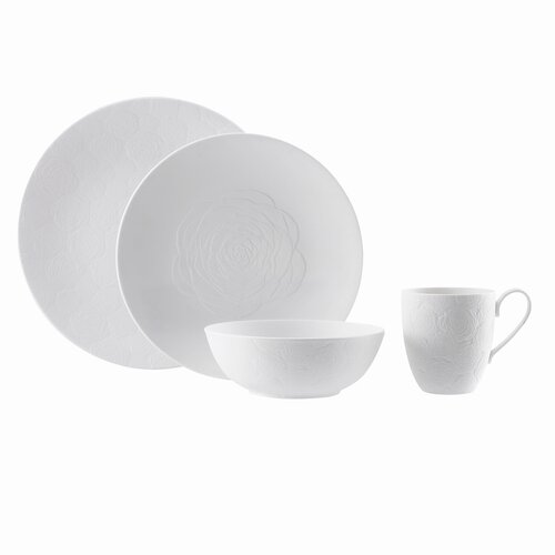 Marchesa Rose 4 Piece Place Setting