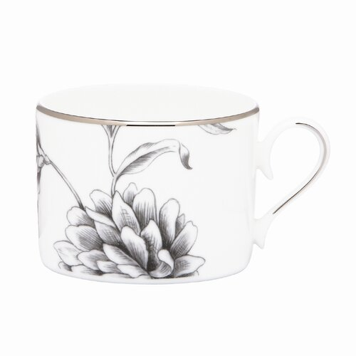 Marchesa by Lenox Floral Illustrations 7 oz. Cup
