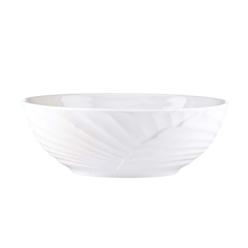 Marchesa by Lenox Pleated Swirl All Purpose Bowl