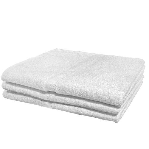 Hotel/Spa Bath Towel (Set of 3)