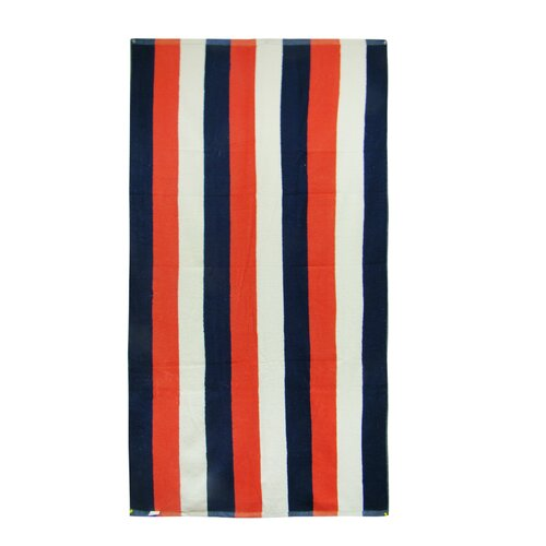 Textiles Plus Inc. Beach Towel