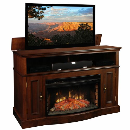 "TVLIFTCABINET, Inc Huntington 60"" TV Lift Cabinet"