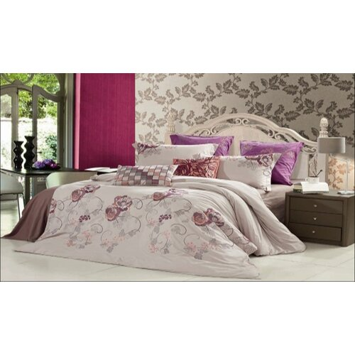 Pastel Art 7 Piece Duvet Cover Set