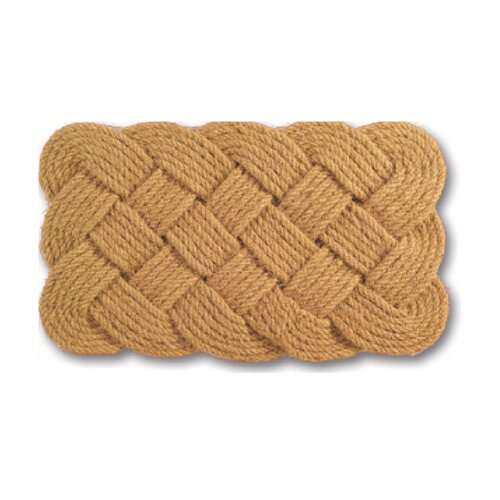 Imports Decor Rope Mat