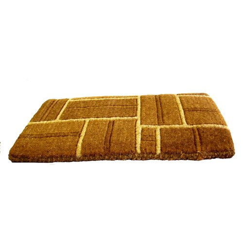 Imports Decor Brick Doormat