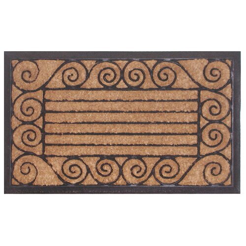 Imports Decor Ameeba Doormat