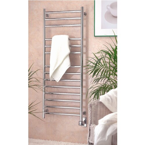 "Wesaunard Eutopia 49"" Wall Mount Electric Towel Warmer"