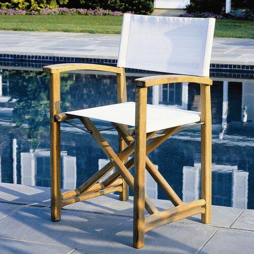 Kingsley Bate Capri Director's Chair