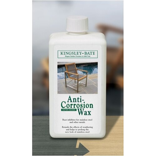 Kingsley Bate Stainless Steel Anti-Corroison Wax