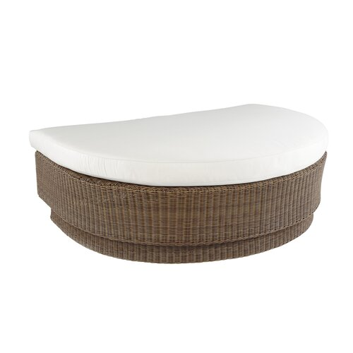 Carmel Deep Seating Daybed Ottoman