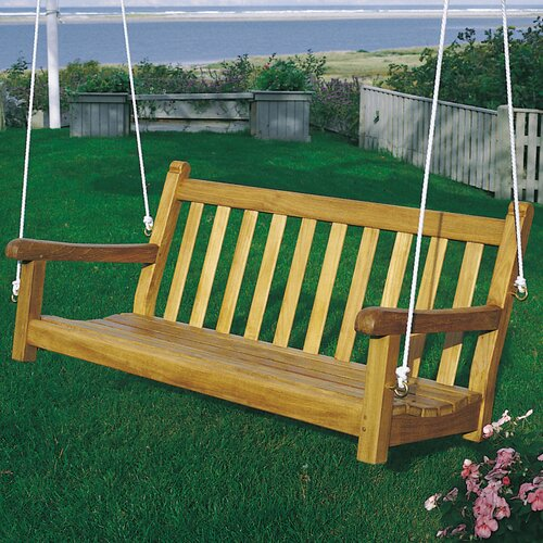 Kingsley Bate St. George Porch Swing