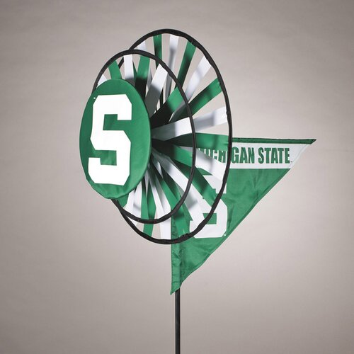 BSI Products NCAA Spinner