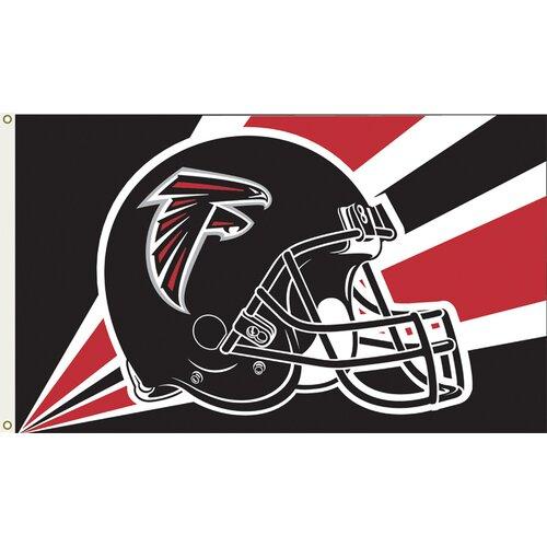 Fremont Die NFL Traditional Flag