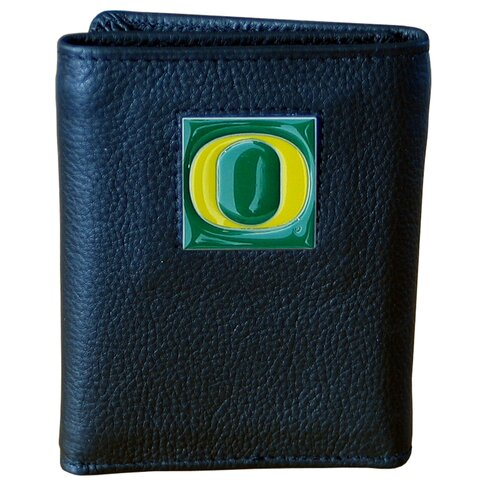 NCAA Executive Tri-Fold Wallet