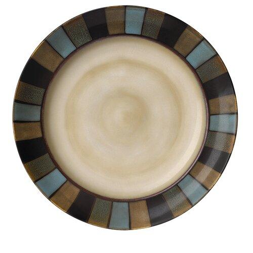 "Pfaltzgraff Cayman 12.5"" Round Platter"