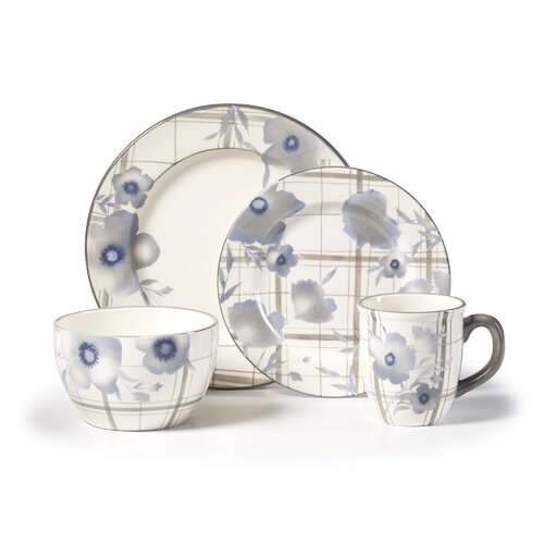 Felicity 16 Piece Dinnerware Set