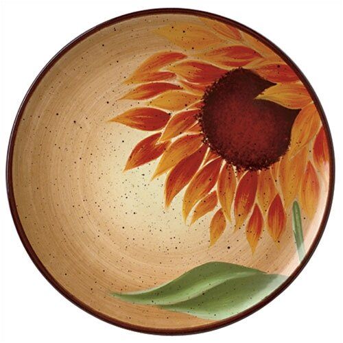 "Pfaltzgraff Evening Sun 9"" Salad Plate"