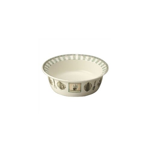 "Pfaltzgraff Naturewood 10"" Salad / Serving Bowl"