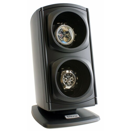 Versa Automatic Double Watch Winder