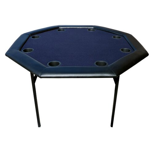 JP Commerce Octagon Poker Table