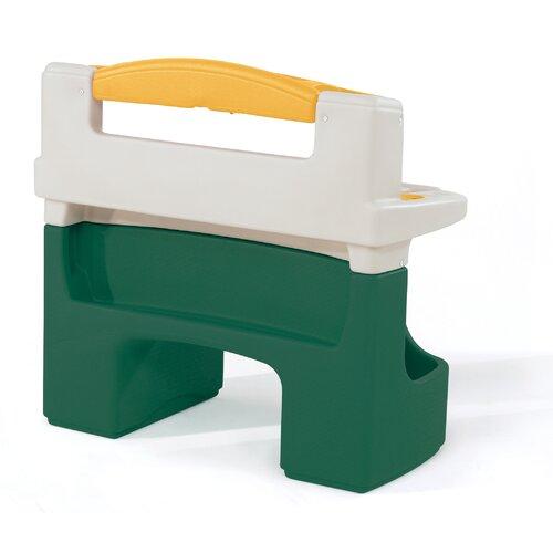 Step2 Art Master Activity Desk in Green