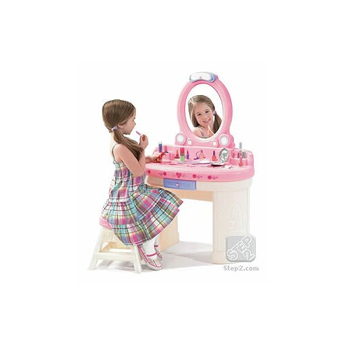 "Step2 Children's 24"" Fantasy Vanity"