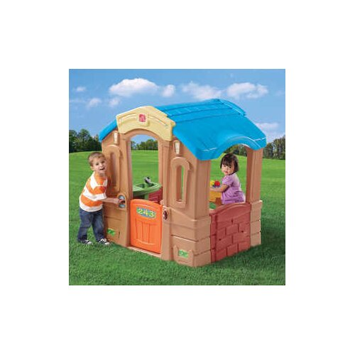 Naturally Playful Welcome Home Playhouse Replacement Parts