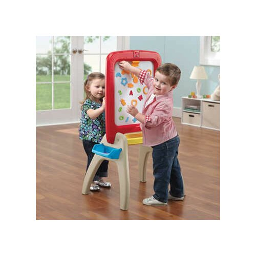 Step2 All Around Easel for Two