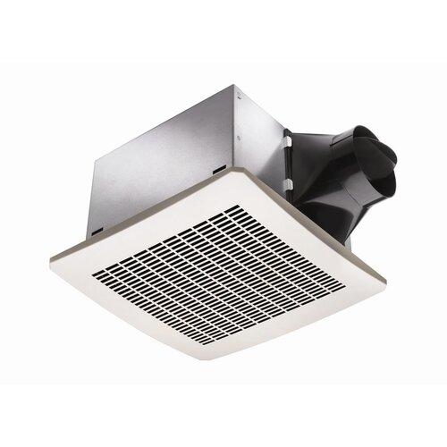 Delta Breez 110 CFM Energy Star Exhaust Bathroom Fan