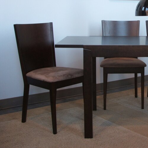 Wildon Home ® Copenhagen Side Chair (Set of 2)