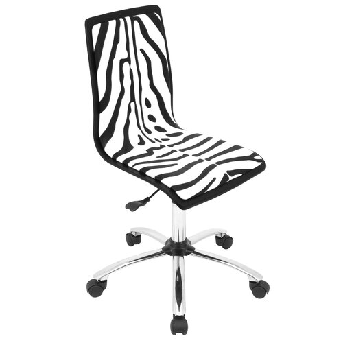 LumiSource Computer Task Chair