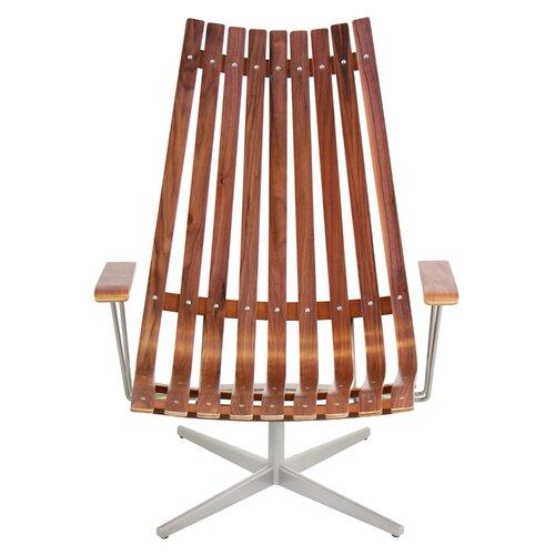 Congo Leisure Arm Chair