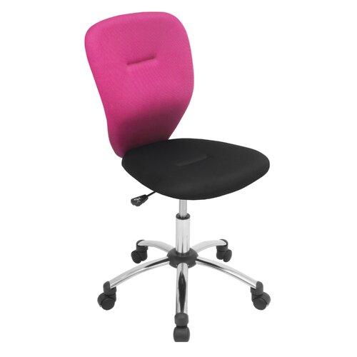 Associate Mid-Back Mesh Office Chair