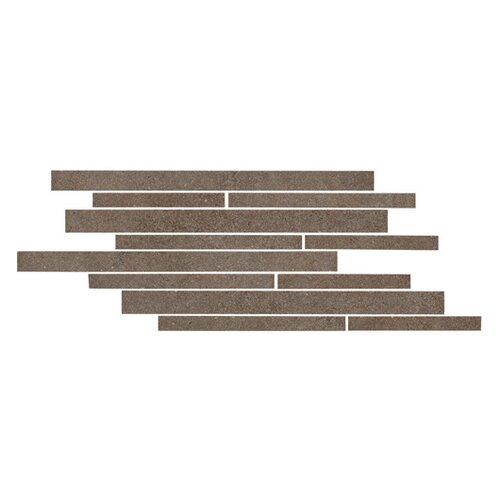 Daltile City View Random Sized Linear Brick Joint Tile in Neighborhood Park