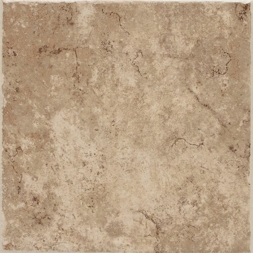 "Daltile Fidenza 6"" x 6"" Wall Tile in Café"