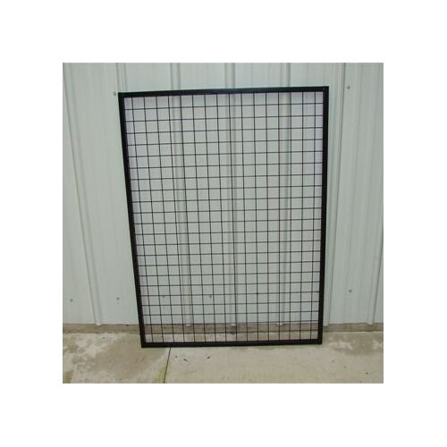 Four Extra Welded Wire Panels (Set of 4)