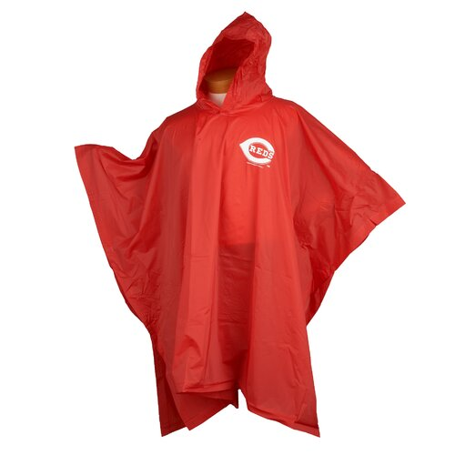 Coopersburg Sports MLB Medium Weight Reusable Poncho