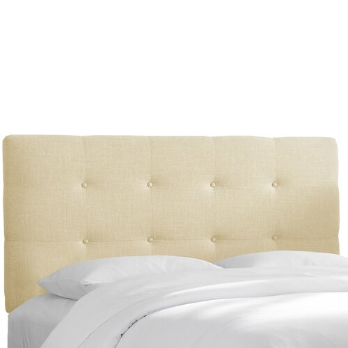 Chambers Cotton Upholstered Headboard