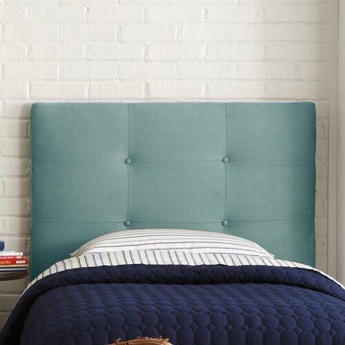 Skyline Furniture Micro-Suede Upholstered Headboard