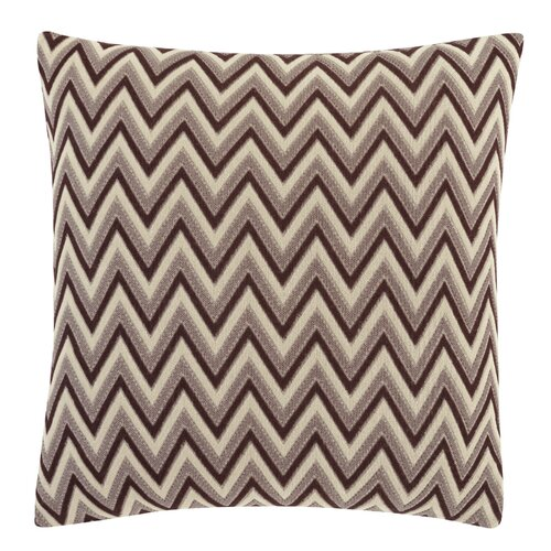 Stretch Chevron Pillow