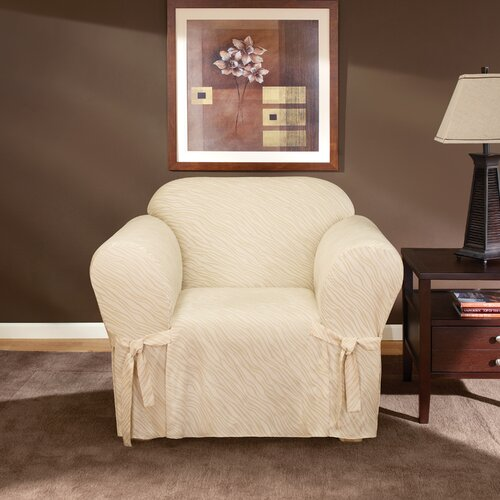 Dune Chair Slipcover
